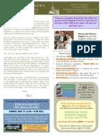 YA Newsletter May 13