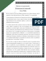 EL FANTASMA DE CANTERVILLE_Apreciación
