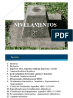 Nivelamentos (1)