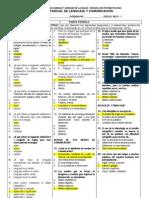 Primer Examen Parcial 2013 1