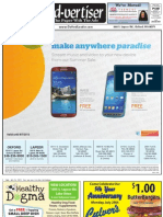 32dd9b128a6 Us Weekly - July 13, 2015 USA | At&T Mobility | Loyalty Program