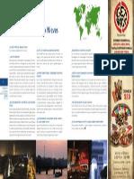 Uriel Moreno | Chiapaneco en el mundo