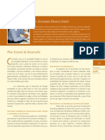 Dr. Fernando Álvarez | Entrevistas
