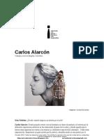 Privadoentrevistas  Carlos Alarcón