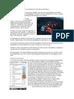 Volcanes Activos de Guatemala, Que Es Volcan , Que Hacer en Caso de Terremoto y Escala de Sismo