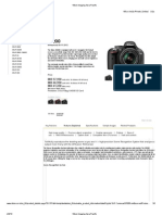 Nikon D5200_Auto Focus