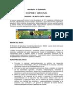 38080306 13 Ministerios de Guatemala