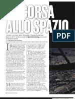 Paolo Sidoni-Anna Tremolaterra - La corsa allo spazio