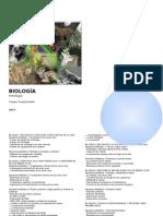 Biolog i a 2009 Libro