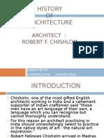 Robert F. Chishlom