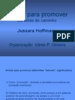 Hoffmann Avaliar Para Promover