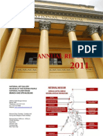 Nm Annual Report 2011