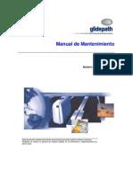Manual de Mantenimiento y Operaciones Del Sist BHS