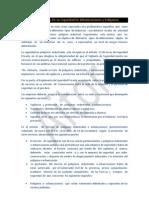 ● Generalidades De La Seguridad En Urbanizaciones y Polígonos