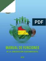 Manual_de_Funciones Jurisdicción Agroambiental