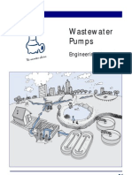 Wastewater Pumps - Eng'g Manual