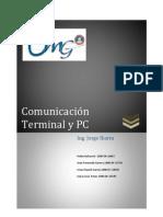 Proyecto Final Comunicacion