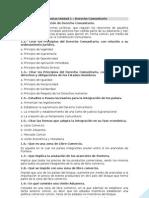 Preguntas Derecho Mercosur