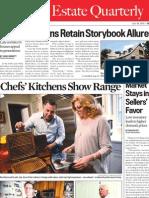 Real Estate Quarterly - July 2013