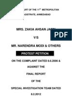 ZaProteZast Petition PART II