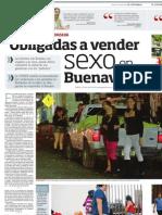 PNP Reportaje Buenavista OscarBalderas