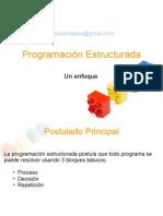 Programacion Estructurada - Un enfoque