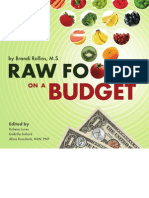 Raw Foods on a Budget.indb