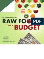 Raw Foods on a Budget.indb