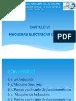 Maquinas Electricas CA