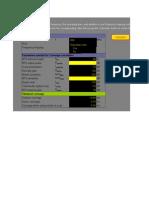 Coverage Calculator.xls