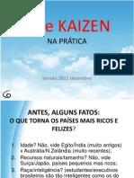 5s Kaizen Hk Consult Resumido PDF
