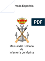 ejercito español - manual infanteria marina