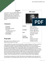 Béla Lugosi - Wikipédia