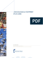 The Ecological Footprint Atlas - 2008 (Global Footprint Network)