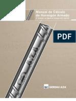Manual de Calculo de Hormigon Armadoaci