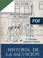 28356198 Amatulli Flaviano Historia de La Salvacion