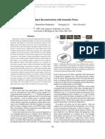 Bao Dense Object Reconstruction 2013 CVPR Paper
