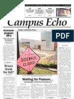 Campus Echo 09/03/08