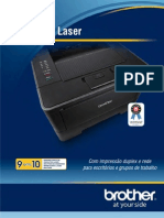 Catálogo HL-5452DN