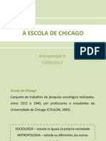 A Escola de Chicago_aula