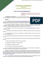 Decreto nº 7866