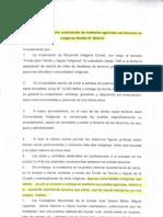 Boletin Reforma Congreso Nacional