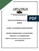 INTRODUCCIÓN A LAS RELACIONES PÚBLICAS_LIBRO