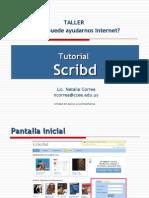 Manual Scribd