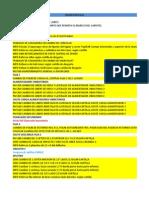 Cumplimiento PM 13 de Febrero 2013