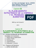 Marketing-Cap.2a-Planeamiento de La Empresa