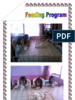 School Feeding Program