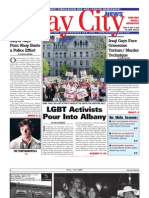 April 30, 2009 Gay City News