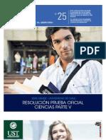 PSU Ciencias 2012_parte V