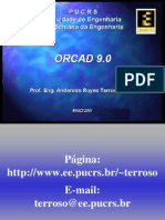 Pucrs Tutorial Pspice